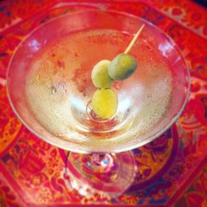 Tokyo Martini